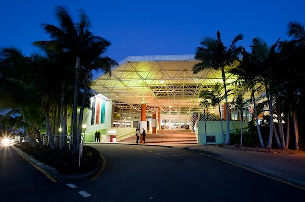 The Arts Centre Gold Coast - Bundaberg Accommodation