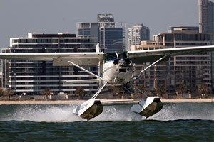 Melbourne Seaplanes - Bundaberg Accommodation