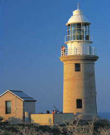Vlamingh Head Lighthouse