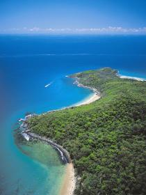 Noosa National Park - Bundaberg Accommodation