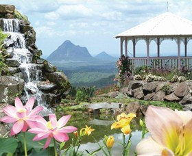 Maleny Botanic Gardens - Bundaberg Accommodation