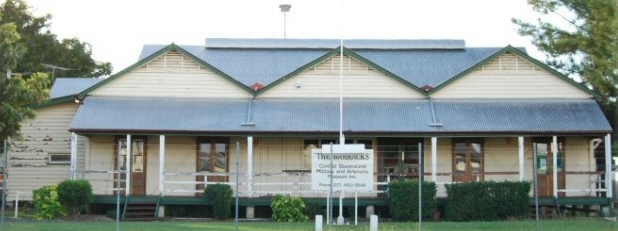 Central Queensland Military Museum - Bundaberg Accommodation