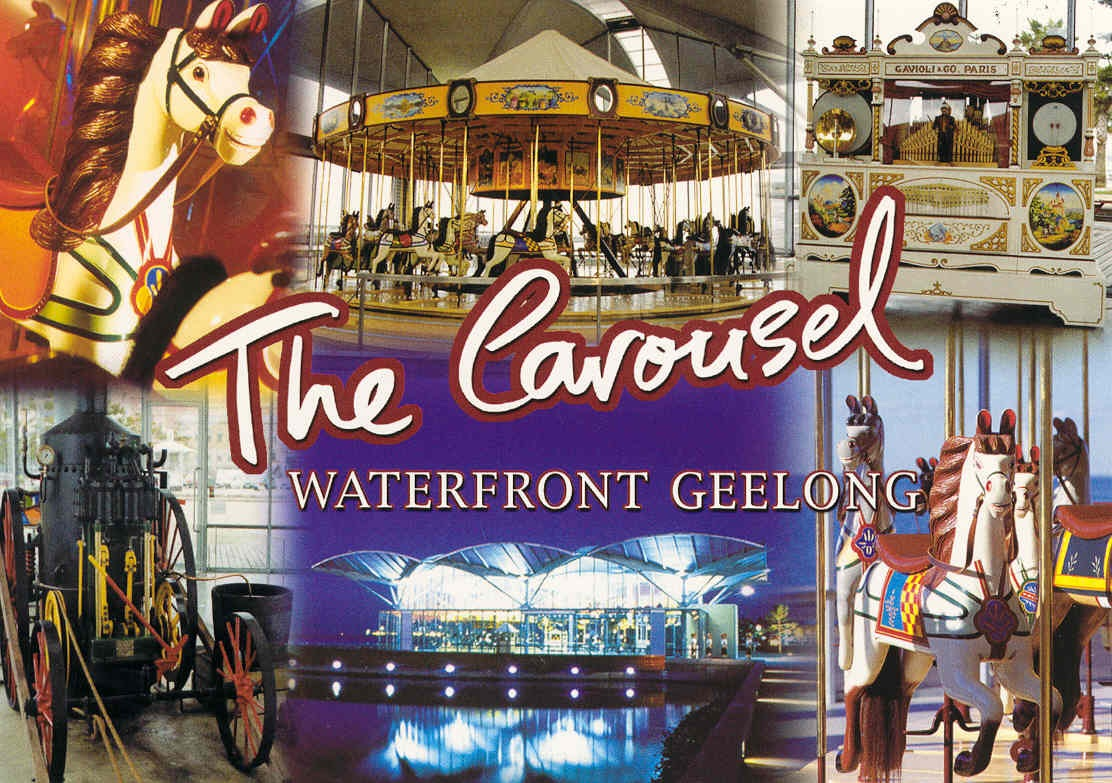 The Carousel - Bundaberg Accommodation
