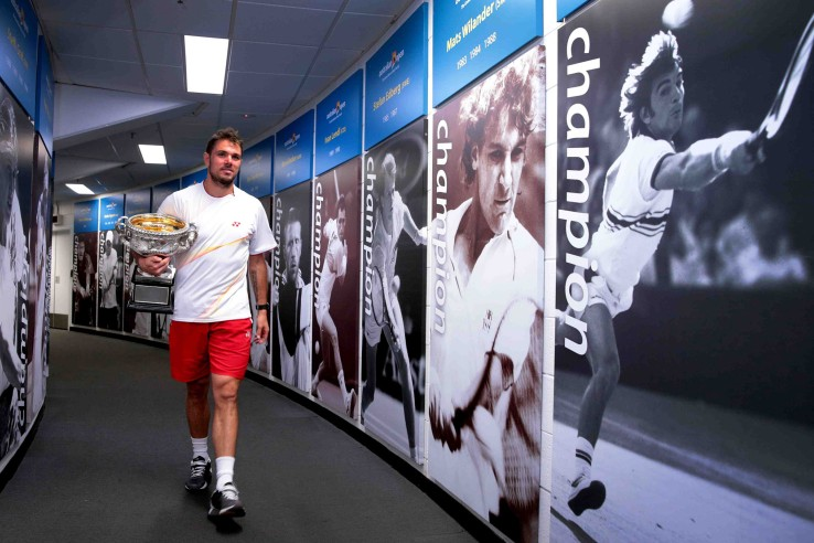 Australian Open Guided Tours - Bundaberg Accommodation