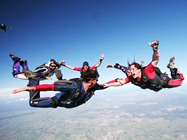 Skydive Maitland - Bundaberg Accommodation