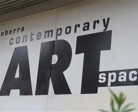Canberra Contemporary Art Space - Bundaberg Accommodation