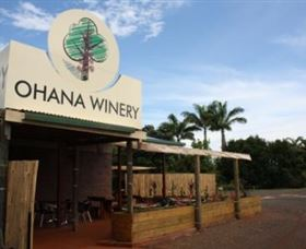 Ohana Winery and Exotic Fruits - Bundaberg Accommodation