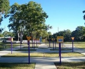 Lake Ellen Heritage Hub and Playground - Bundaberg Accommodation