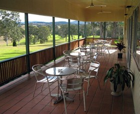 Woodenbong and District Golf Club - Bundaberg Accommodation