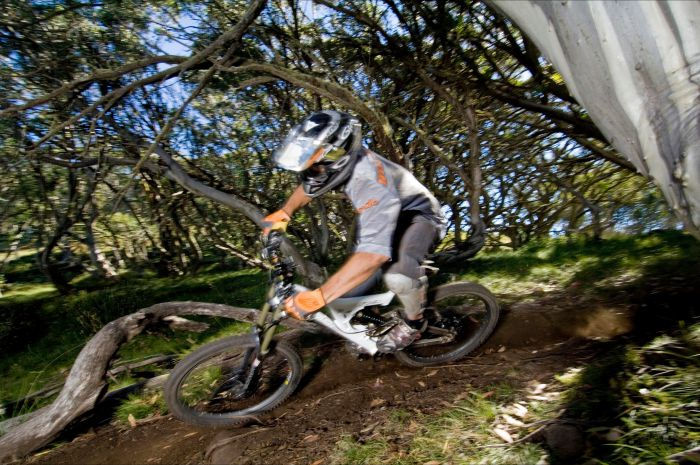 All Terrain Cycles - Bundaberg Accommodation