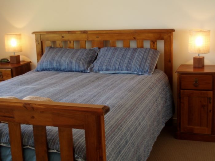 Lake Escape - Bundaberg Accommodation