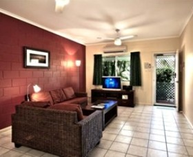 Cable Beachside Villas - Bundaberg Accommodation