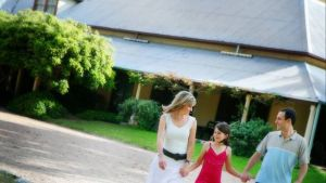 Lanyon Homestead - Bundaberg Accommodation