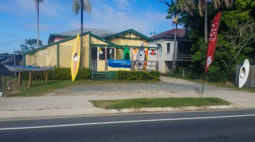 Kayaksnthings - Bundaberg Accommodation