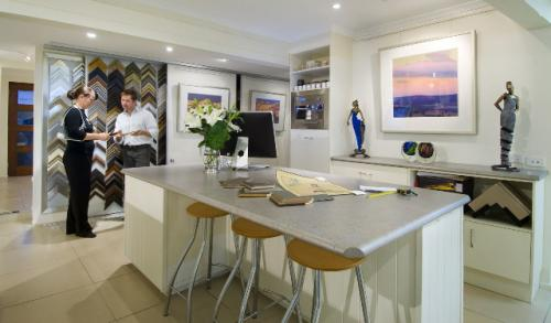 Art Nuvo Gallery - Bundaberg Accommodation