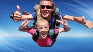 Skydive Oz Canberra - Bundaberg Accommodation