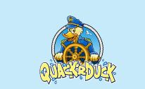 Quackr duck - Bundaberg Accommodation