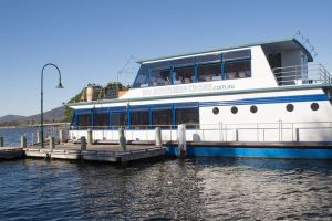 Sightseeing Cruises - Bundaberg Accommodation