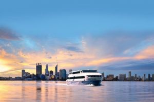 Perth Swan River Dinner Cruise - Bundaberg Accommodation