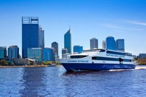Fremantle Lunch Cruise - Bundaberg Accommodation
