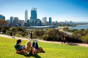 Perth and Fremantle Tour with Optional Swan River Cruise - Bundaberg Accommodation