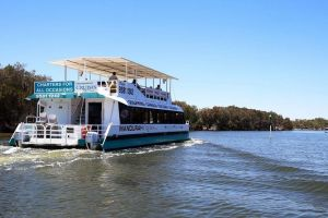 Murray River Lunch Cruise - Bundaberg Accommodation