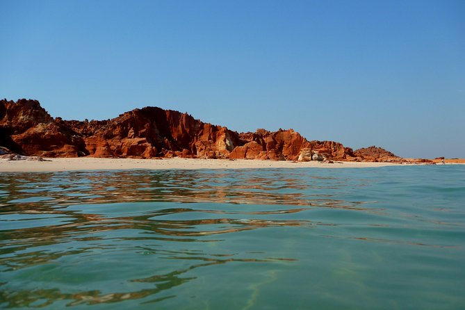 Explore Cape Leveque and Aboriginal Communities from Broome with Optional Scenic Flight - Bundaberg Accommodation