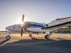 The Royal Flying Doctor Service Outback Experience in Broken Hill - Bundaberg Accommodation