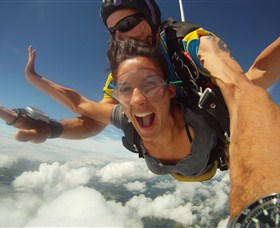 Gold Coast Skydive - Bundaberg Accommodation