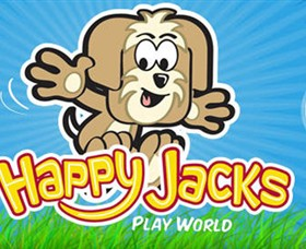 Happy Jacks Play World - Bundaberg Accommodation
