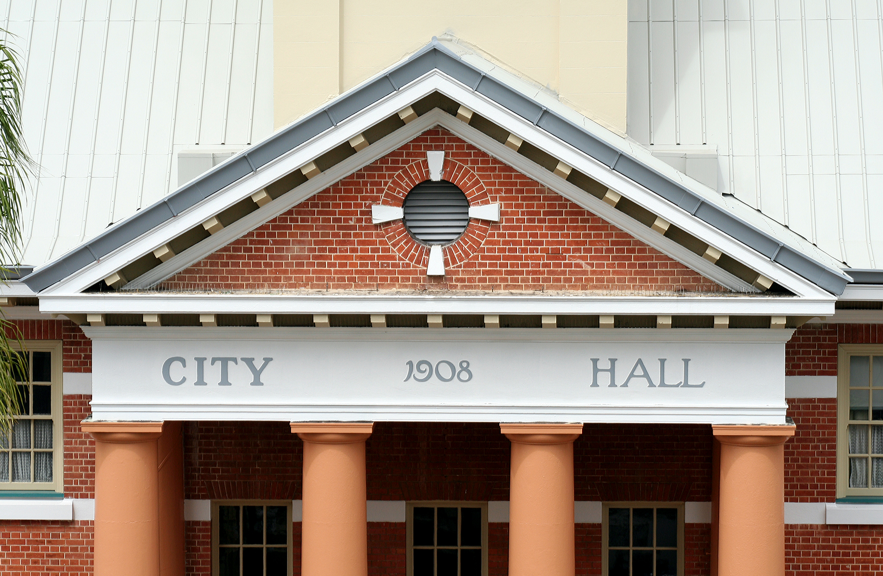 Maryborough City Hall - Bundaberg Accommodation