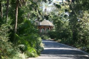 Royal Botanic Gardens Victoria - Bundaberg Accommodation