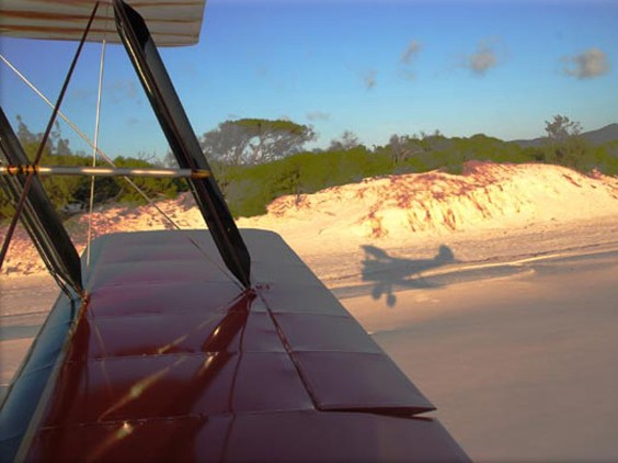Tigermoth Adventures Whitsunday - Bundaberg Accommodation