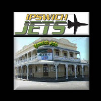 Ipswich Jets - Bundaberg Accommodation