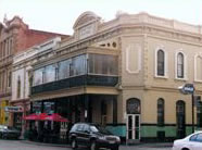 Exeter Hotel - Bundaberg Accommodation