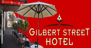 Gilbert Street Hotel - Bundaberg Accommodation