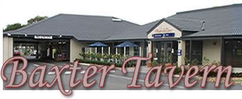 Baxter Tavern Hotel Motel - Bundaberg Accommodation