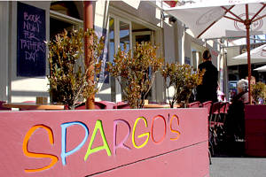Spargos - Bundaberg Accommodation