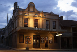Bellevue Hotel - Bundaberg Accommodation