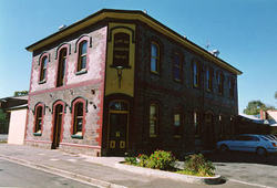 Earl of Leicester Hotel - Bundaberg Accommodation