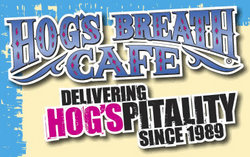Hogs Breath Cafe - Bundaberg Accommodation