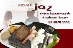 Jaz Restaurant and Wine Bar - Bundaberg Accommodation
