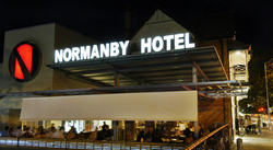 Normanby Hotel - Bundaberg Accommodation