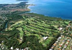 Redland Bay Golf Club - Bundaberg Accommodation