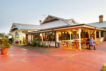 Potters Hotel and Brewery - Bundaberg Accommodation