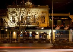 Crown and Sceptre Hotel - Bundaberg Accommodation
