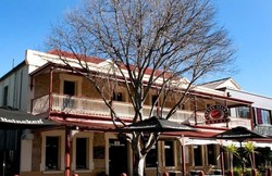 Seven Stars Hotel - Bundaberg Accommodation