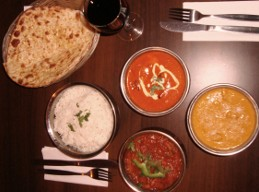 Masala Indian Cuisine Mackay - Bundaberg Accommodation