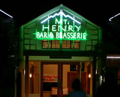 Mt Henry Tavern - Bundaberg Accommodation