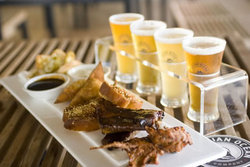 Indian Ocean Brewing Company - Bundaberg Accommodation